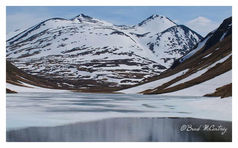 Devil Lake