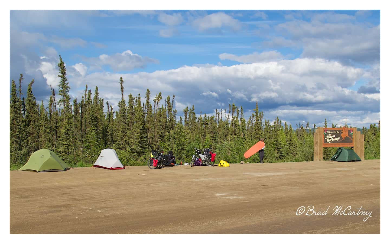 camping dalton highway