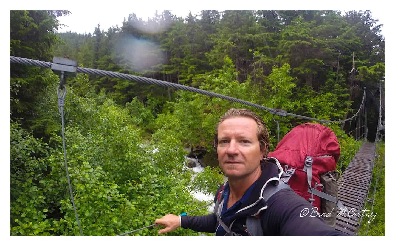 rainforest chilkoot trail