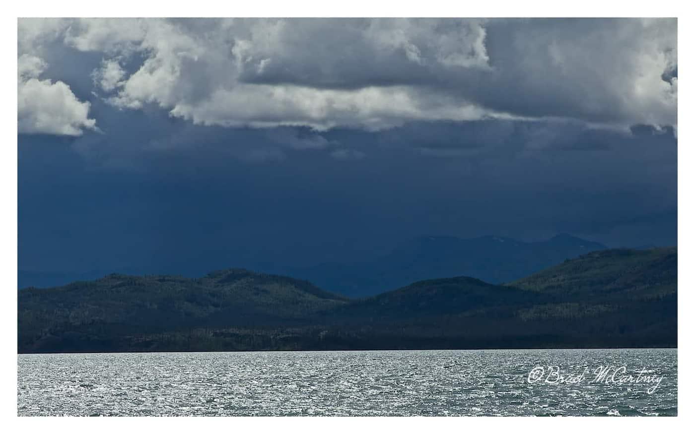 storm lake lebarge