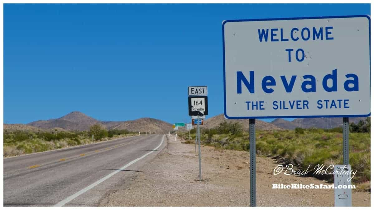 Hello Nevada