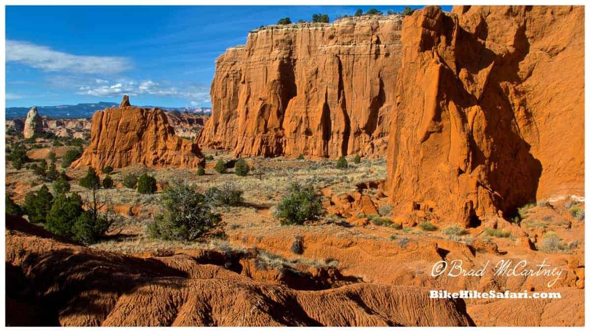 Panorama Trail, Kodachrome SP