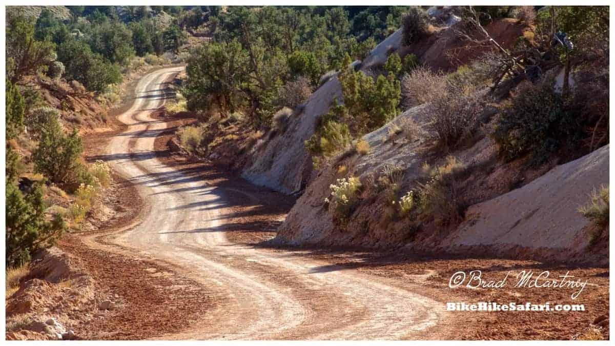 Cottonwood Canyon Road, it was fun