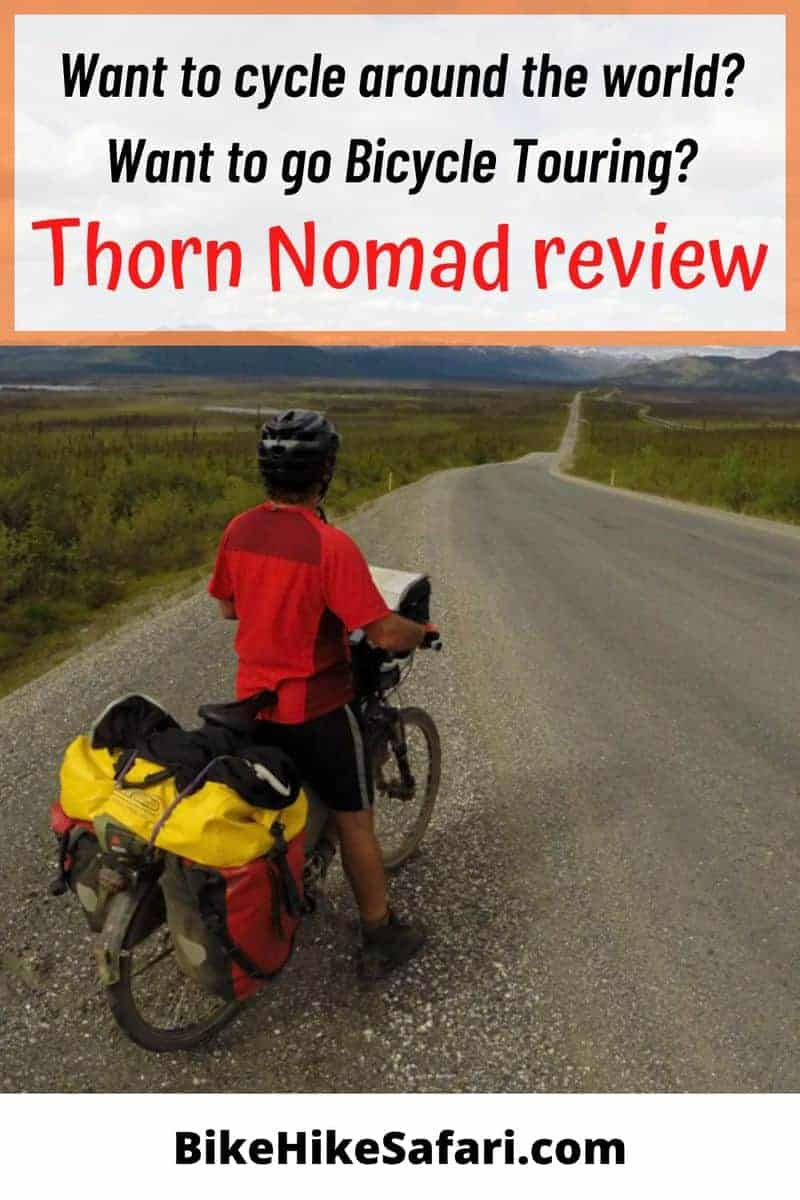Thorn Nomad Review
