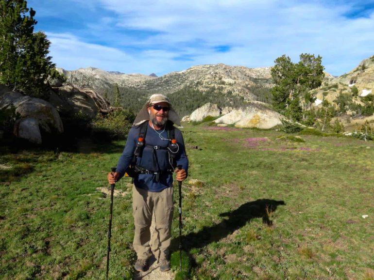 Pacific Crest Trail Gear List