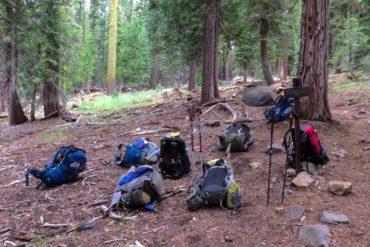 Ultra Light Backpacks
