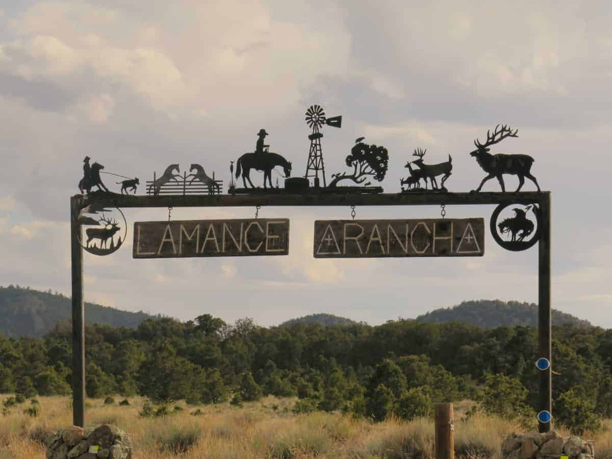 ranch on the CDT