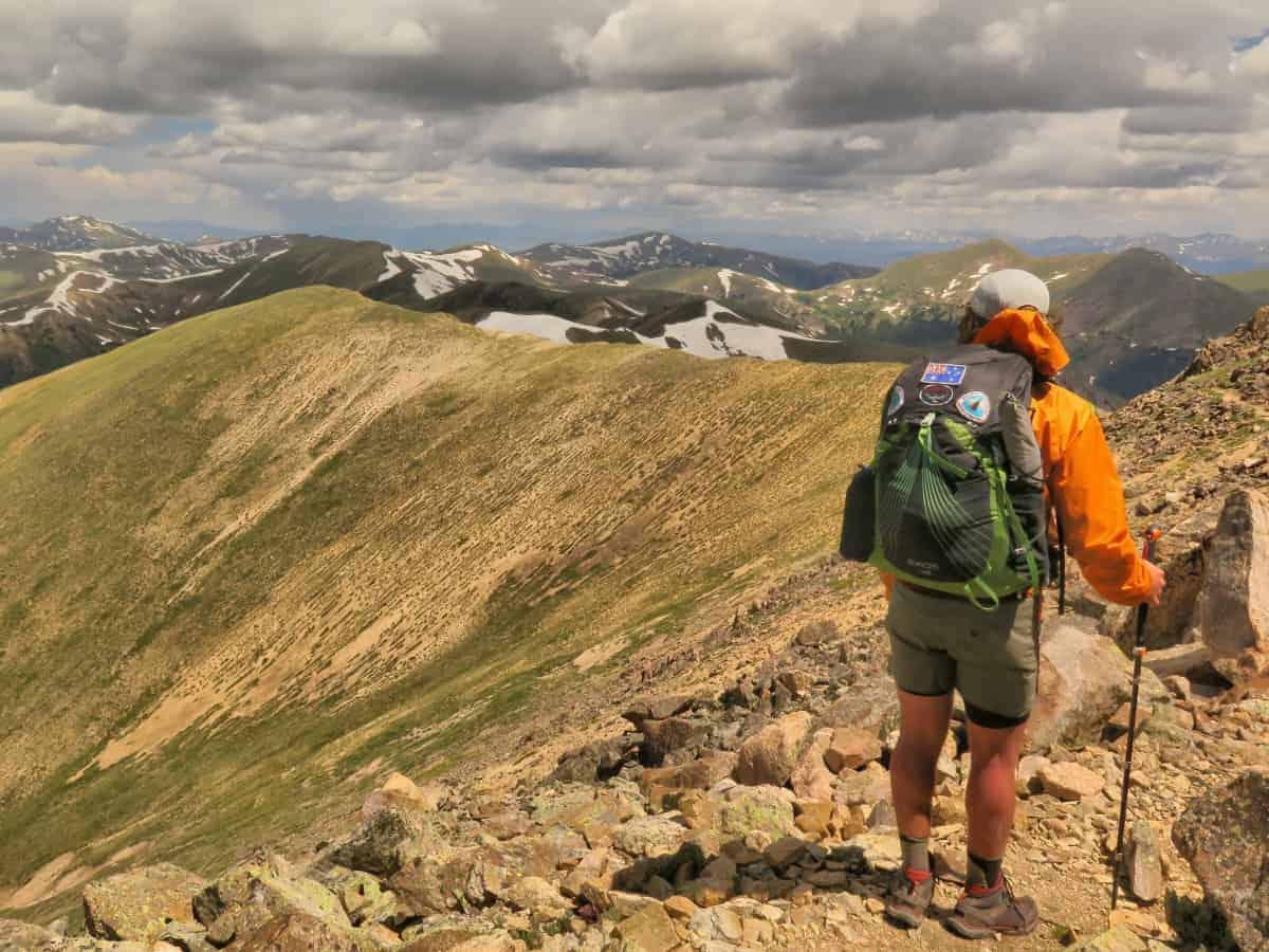 HIking - Hiking trails and backpacking