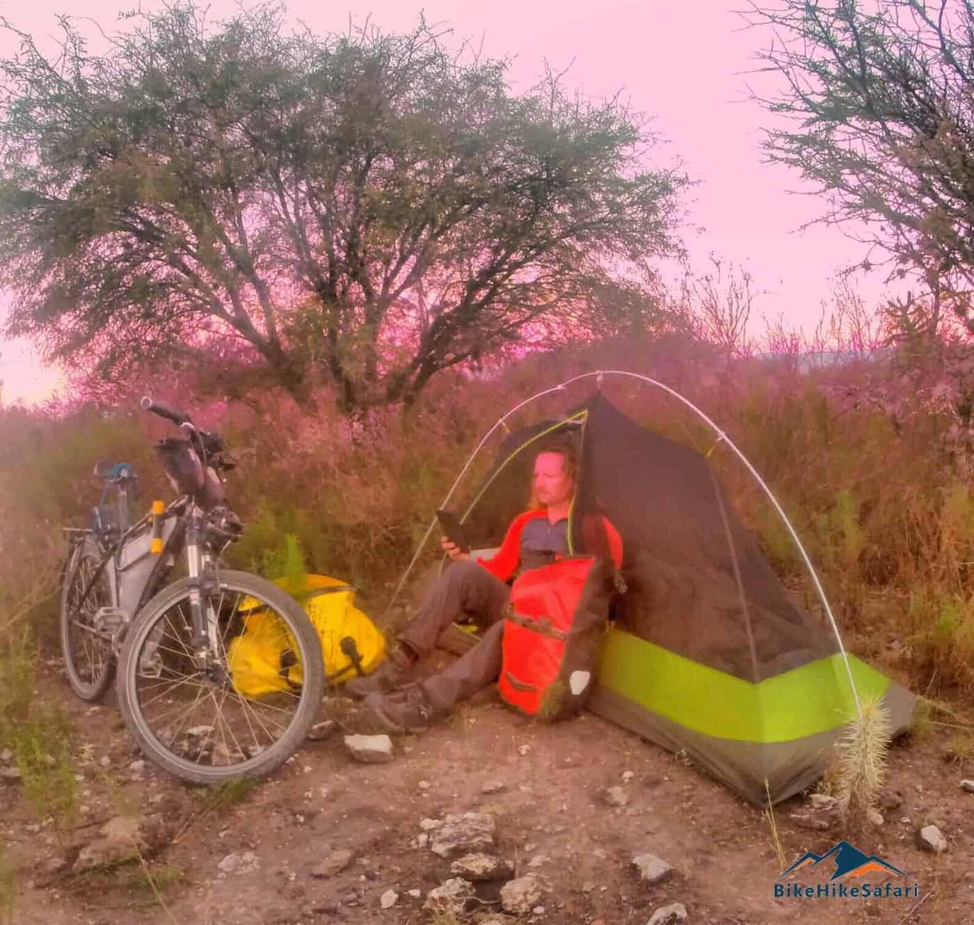 cactus camp