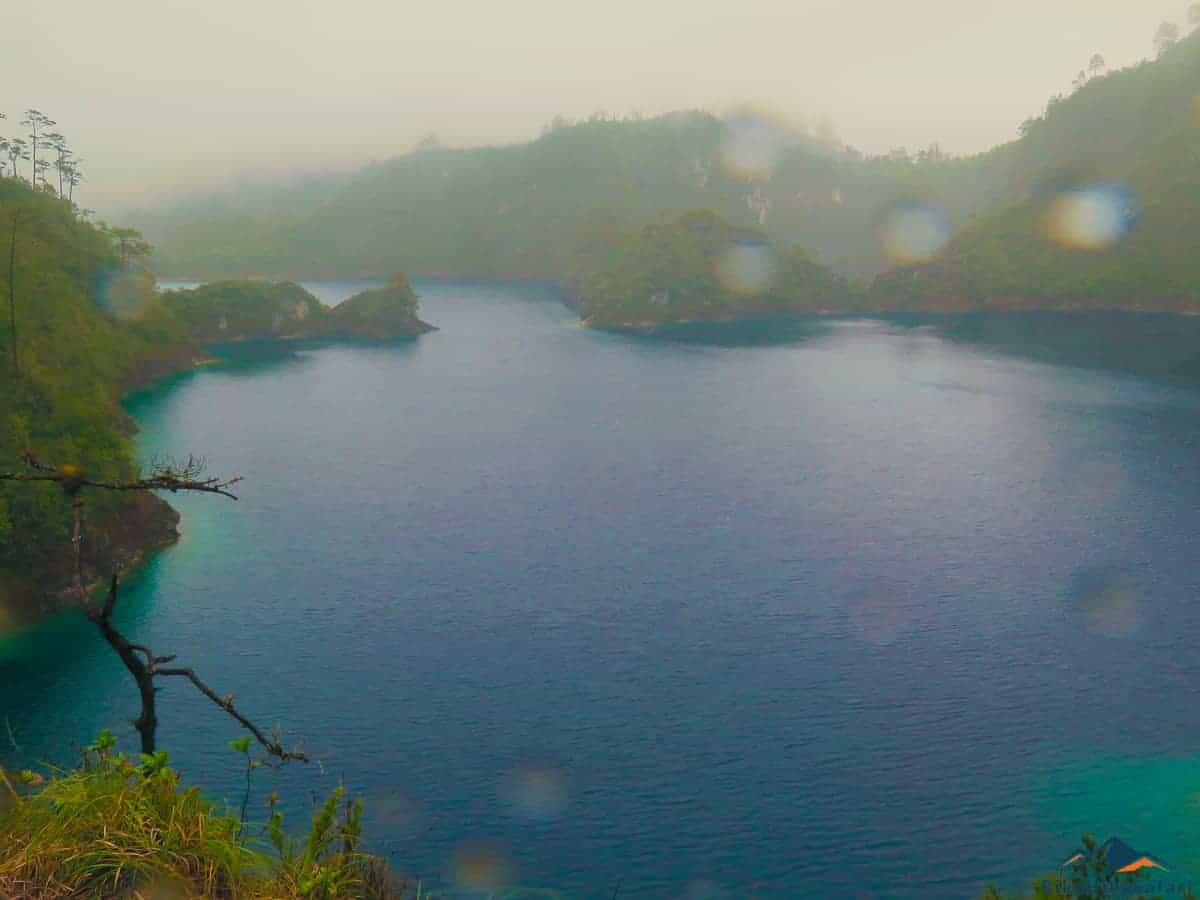 Laguna Montebello