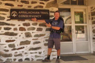 Appalachian Trail Tips