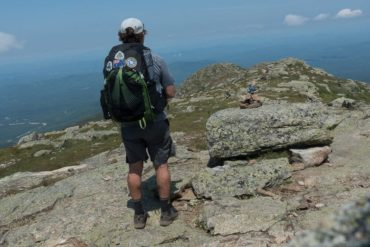 Appalachian Trail Gear Review
