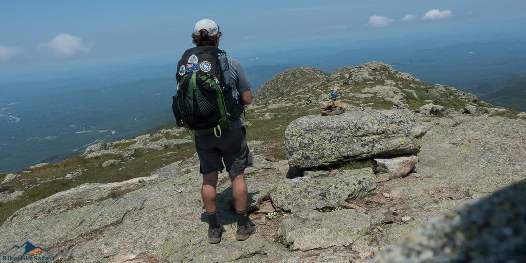 Appalachian Trail Gear Review
