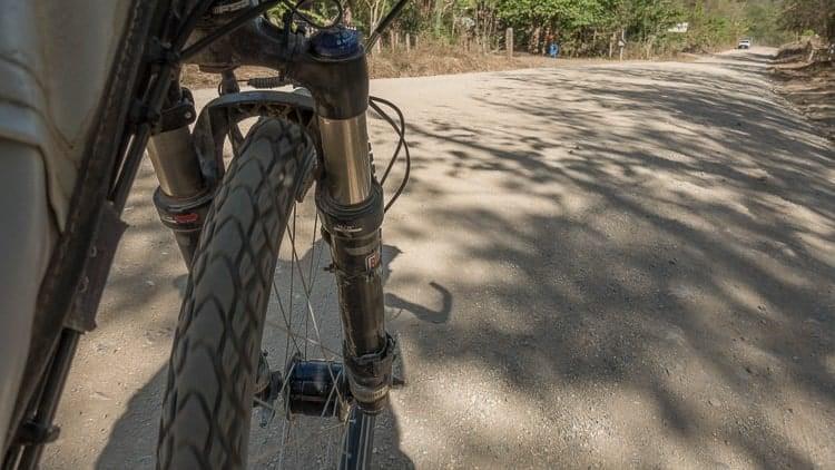 bikepacking roads