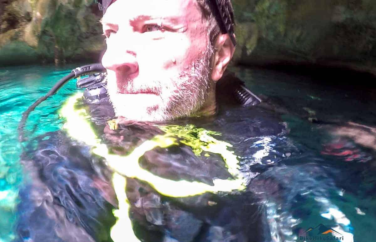 Cenote Dreamgate