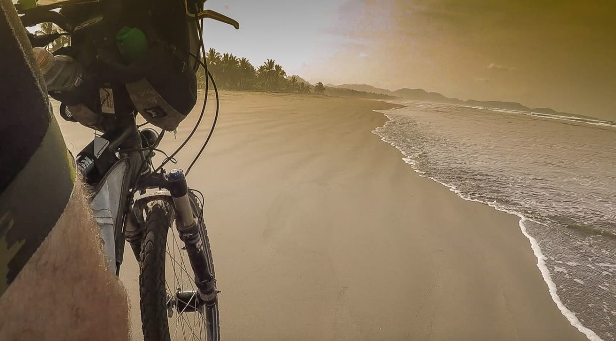 bikepacking nicoya peninsula costa rica