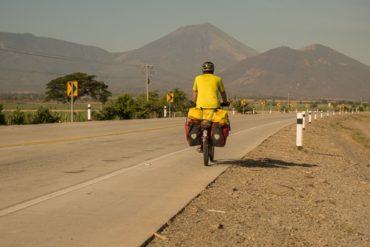 bicycle touring nicaragua