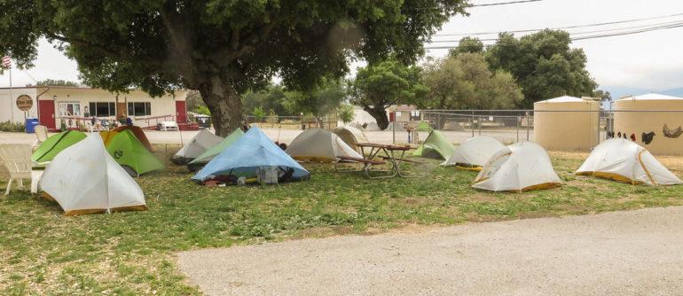 best lightweight tents