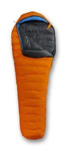 Feathered Friends Hummingbird UL 20 Lightweight Sleeping Bag Review