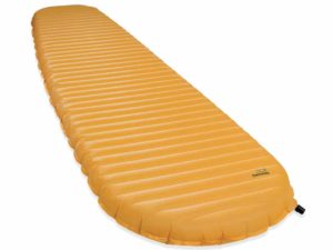 Lightweight sleeping pads review of the Therma-Rest Neo Air X-lite