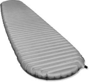 Lightweight sleeping pads review of the Thermarest X-Therm