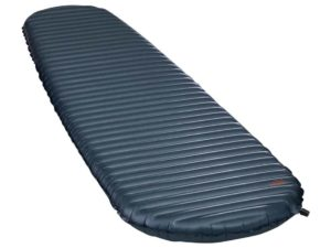 Lightweight sleeping pads review of the Thermarest Uberlite
