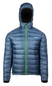 FEATHERED FRIENDS - Eos - Ultralight down jackets review