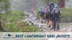 Best Lightweight Rain Jackets Sidebar