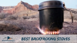 Best Bacpacking stoves