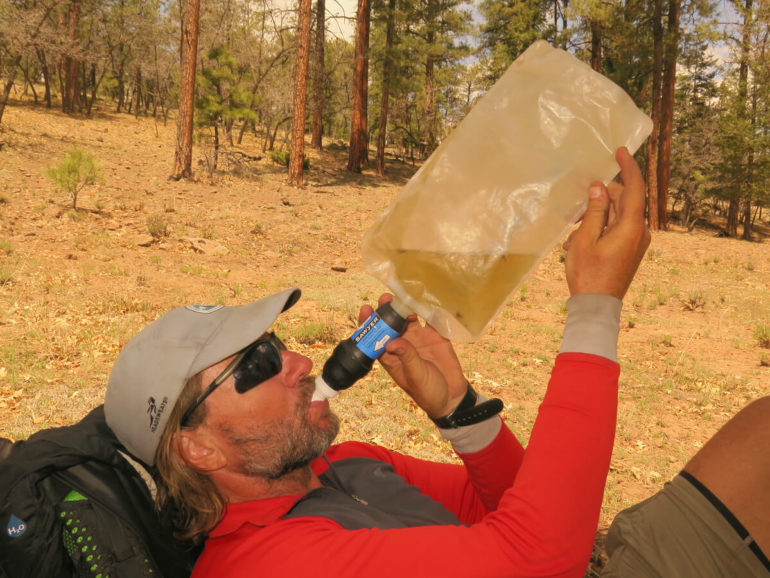 Best Water Filter Drinking Very dirty water