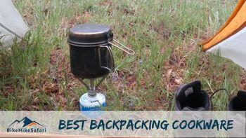 Best Backpacking Cookware Sidebar