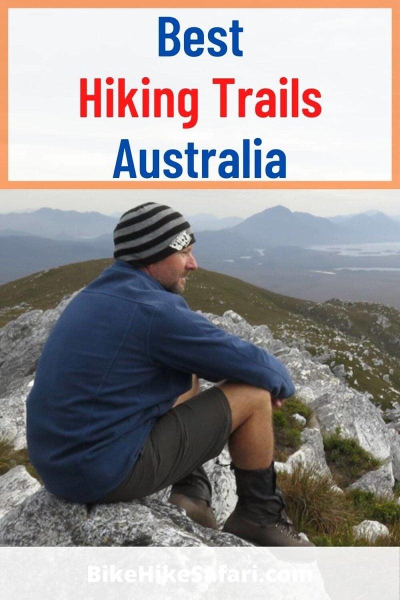 Best Hiking Trails Australia