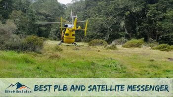 Best PLB and Satellite Messenger