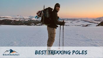 Best Trekking Poles Sidebar
